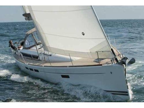 Barca a vela Jeanneau Sun Odyssey 519 · 2016