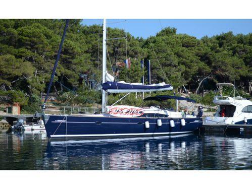 Segelboot Elan Impression 514 (2007)