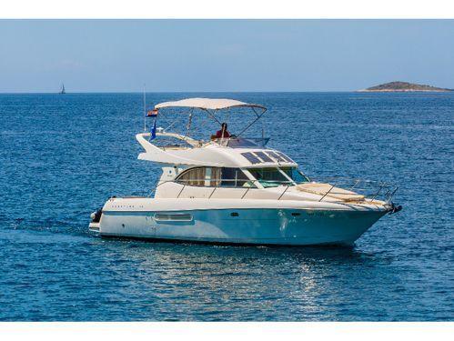 Imbarcazione a motore Jeanneau Prestige 36 · 2007