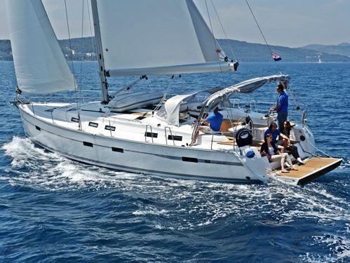 Barca a vela Bavaria Cruiser 50 (2011)