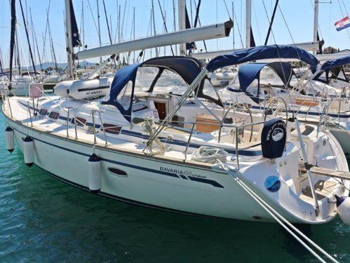 Sailboat Bavaria Cruiser 46 · 2005