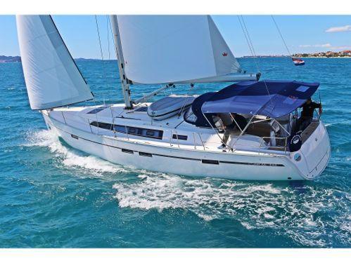 Zeilboot Bavaria Cruiser 46 · 2016