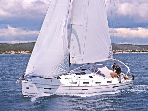 Velero Bavaria Cruiser 40 · 2013
