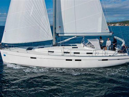 Segelboot Bavaria Cruiser 45 (2010)