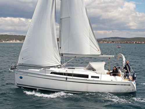 Segelboot Bavaria Cruiser 33 · 2013