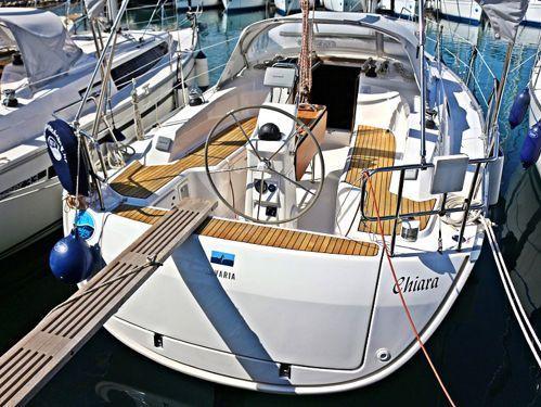 Velero Bavaria Cruiser 33 · 2013