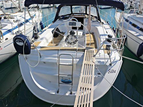 Barca a vela Vektor 36 (2007)