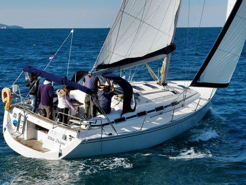 Zeilboot Jeanneau Eminence 40 · 2009