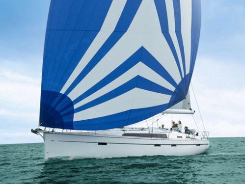 Barca a vela Bavaria Cruiser 51 (2017)