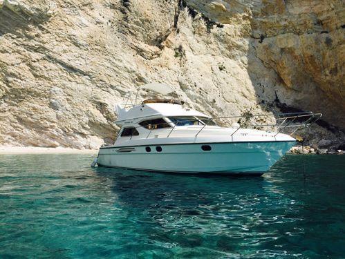Motorboot Princess 360 · 1999