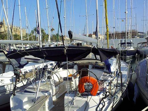 Zeilboot Bavaria Cruiser 46 · 2007