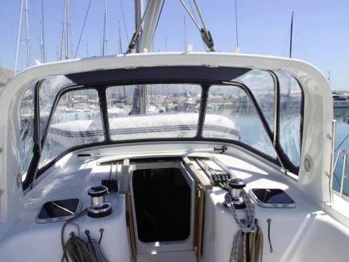 Sailboat Beneteau Oceanis 50 · 2011