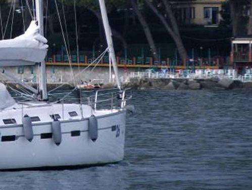 Zeilboot Bavaria Cruiser 40 · 2011