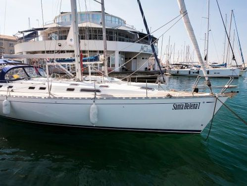 Barca a vela Dufour 50 (2001)