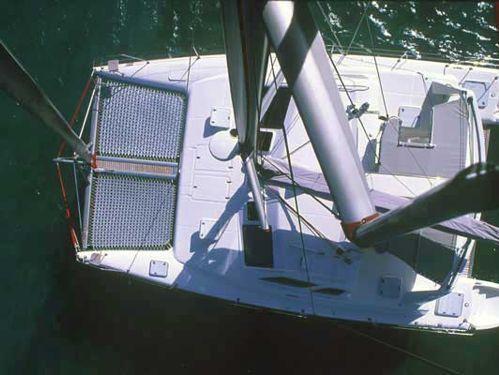 Catamaran Voyage 440 · 2003