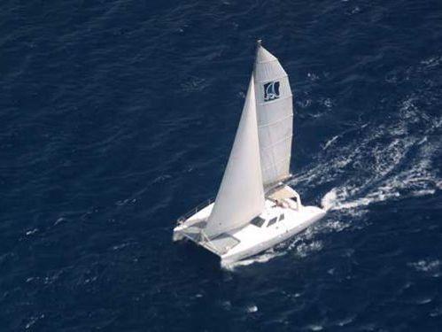 Katamaran Voyage 440 (2006)