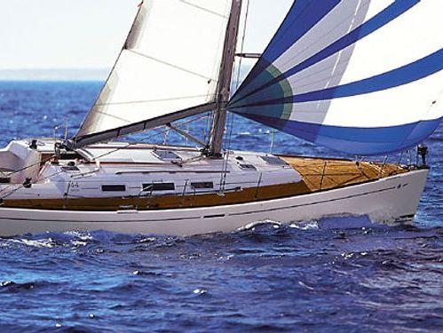 Segelboot Dufour 44 · 2008