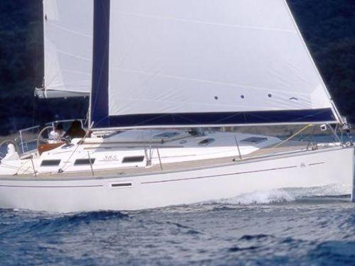 Sailboat Dufour 385 (2006)