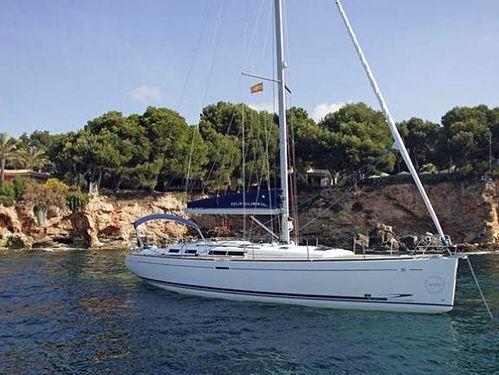 Sailboat Dufour 455 Grand Large · 2007