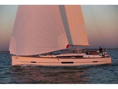 Barca a vela Dufour 512 Grand Large · 2017