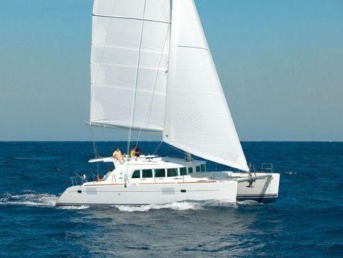 Segelboot Jeanneau Sun Odyssey 490 · 2020