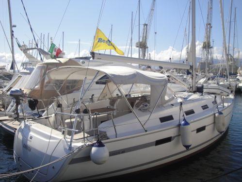 Segelboot Bavaria Cruiser 40 · 2013