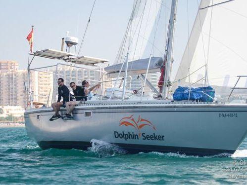 Barca a vela Dufour Gib Sea 128 (2012)