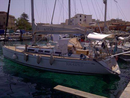 Barca a vela Grand Soleil 45 (2007)