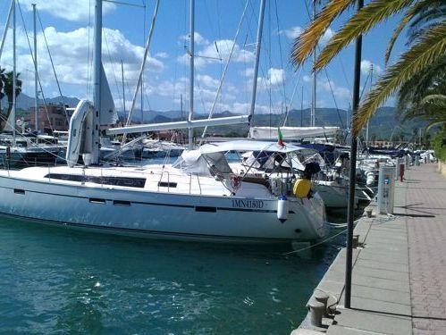 Sailboat Bavaria Cruiser 46 · 2014