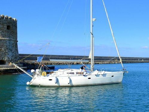 Barca a vela Elan Impression 434 (2007)