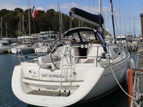 Segelboot Jeanneau Sun Odyssey 36 i (2007)