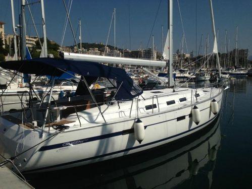 Segelboot Bavaria Cruiser 45 · 2013