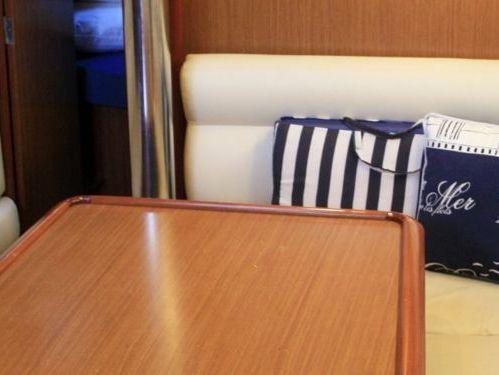 Zeilboot Jeanneau Sun Oddysey 37 (2006)