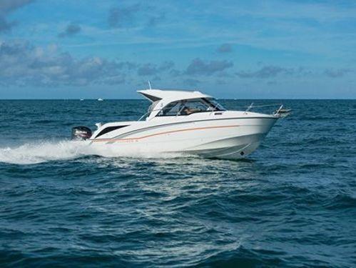 Imbarcazione a motore Beneteau Antares 8 (2017)
