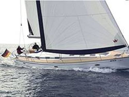 Barca a vela Bavaria Cruiser 51 · 2009