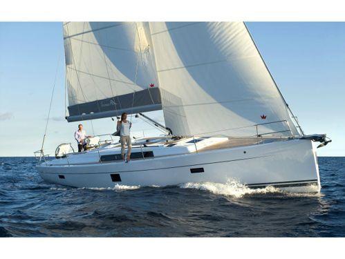 Barca a vela Hanse 455 · 2015