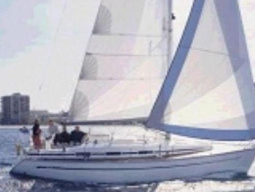 Barca a vela Bavaria 36 · 2005