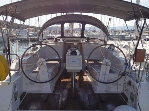 Segelboot Bavaria Cruiser 41 (2015)