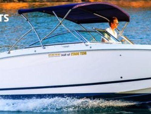 Speedboat Cobalt R7 Bowrider · 2015