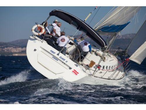 Sailboat Beneteau First 47.7 · 2003
