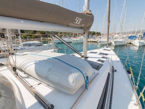 Barca a vela Dufour 500 Grand Large · 2015