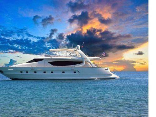 Motorboat Custom Build Luxury · 1997