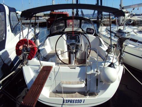 Sailboat Jeanneau Sun Odyssey 30 i · 2009