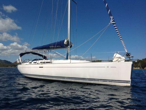 Barca a vela Dufour 425 Grand Large (2007)