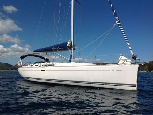 Zeilboot Dufour 425 Grand Large · 2007