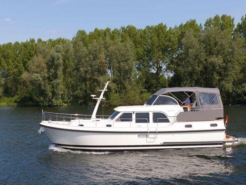 Huisboot Linssen Grand Sturdy 40.9 AC (2013)