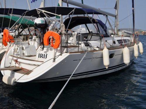 Barca a vela Jeanneau Sun Odyssey 44 i · 2009
