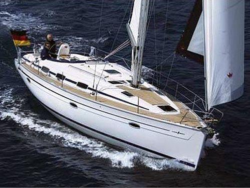 Sailboat Bavaria Cruiser 39 · 2008