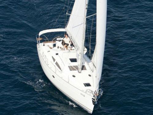 Sailboat Elan Impression 384 · 2006
