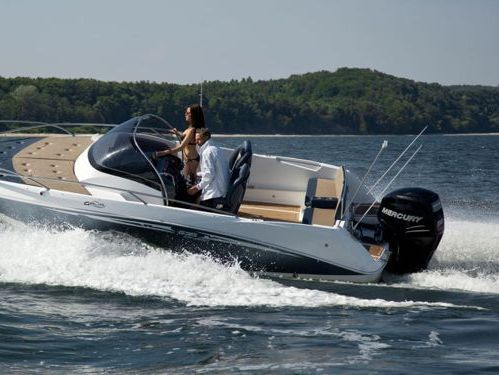 Motoscafo Galia 635 Cruiser · 2016